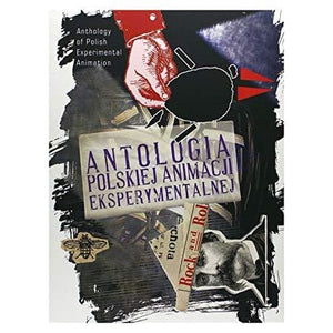 The Anthology Of Polish Experimental Animation - Film