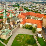 Wawel Royal Castle Tour - Tour