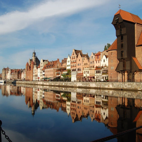 Gdansk Tours - Tour