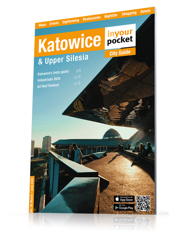 Katowice In Your Pocket