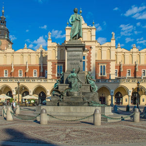 Krakow Tours - Tour