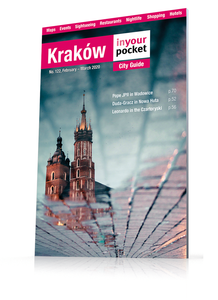 Krakow In Your Pocket