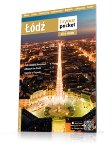 Łódź In Your Pocket