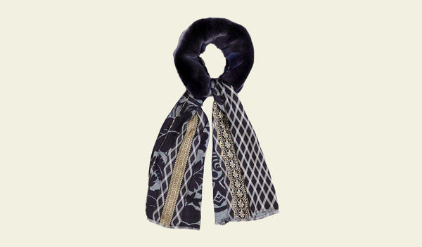 Fanory - Orylag Scarf
