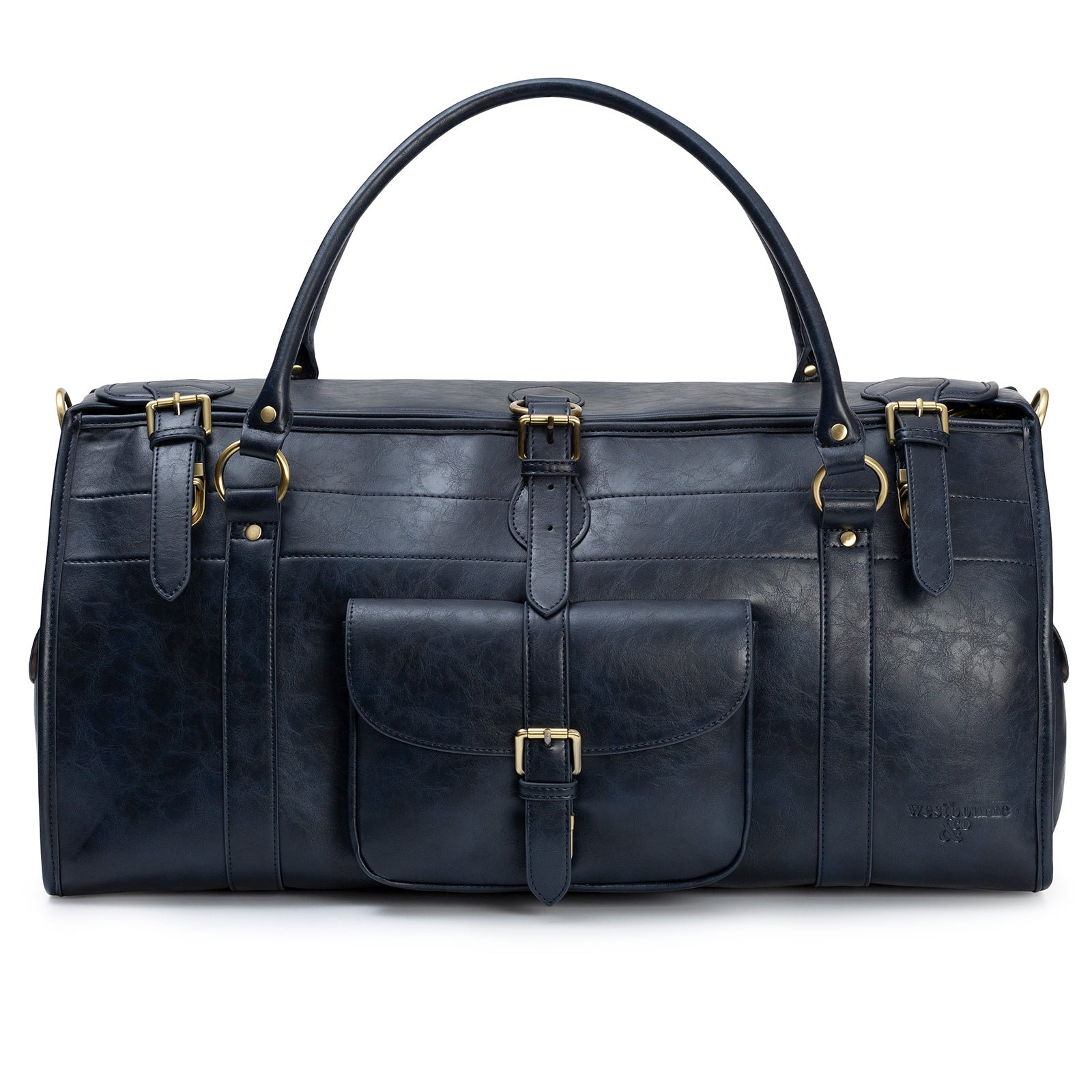 Kensington Travel Bag - Elegant Luxury for Fashionable Travellers