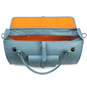 Pembridge Stylish Handmade Leather Travel Bag