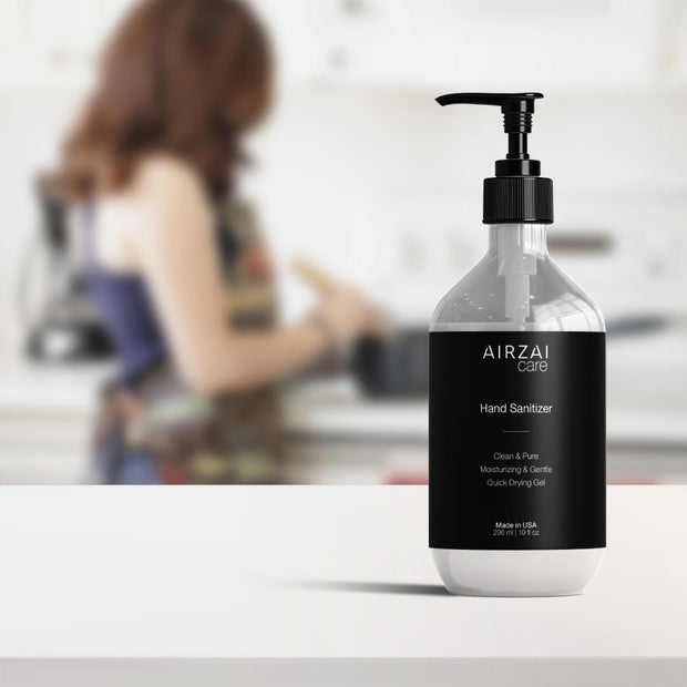 Airzai® Care - Hand Sanitizer