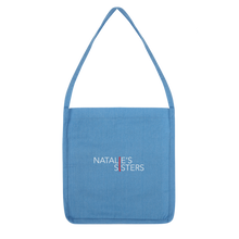 Load image into Gallery viewer, Natalie's Sisters Logo Classic Tote Bag