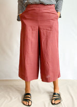 Care Label - Culotte 546 Linseed 438