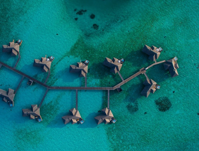 Hudson+Bleecker | 48 Hours In... The Maldives
