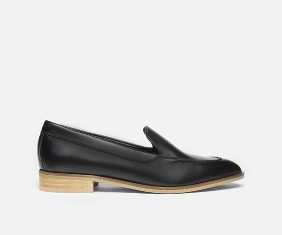 Hudson+Bleecker | Departures: Chic & Comfortable Travel Shoes