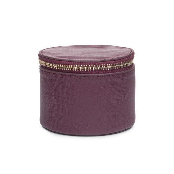 AMORA GLOBETROTTER JEWELRY CASE