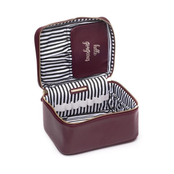 AMORA JETSETTER TRAIN CASE