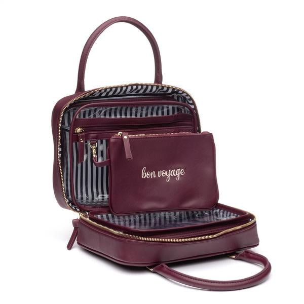 AMORA VOYAGER TOILETRY BAG