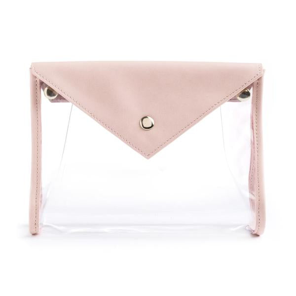 GROTTA EN ROUTE CLEAR CLUTCH