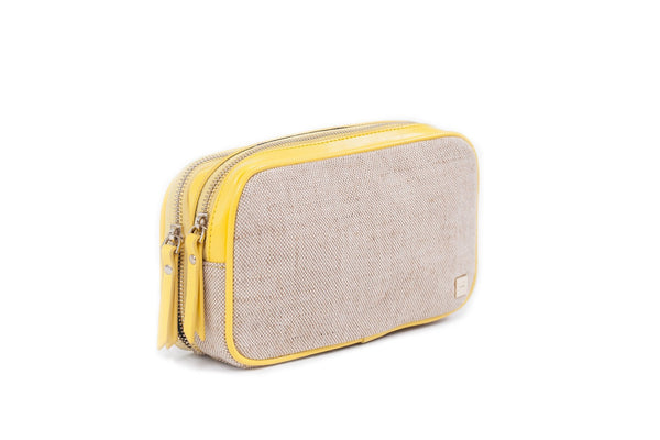 Cinque Terre Cosmetic Beauty Bag