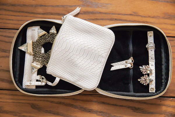 Genoa Stella Jewelry Case