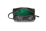 Hematite Mini Dopp Kit