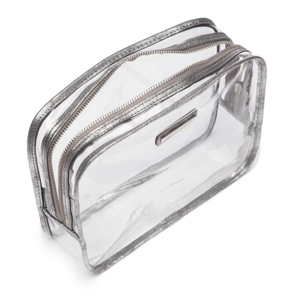 Lava Away Clear Case