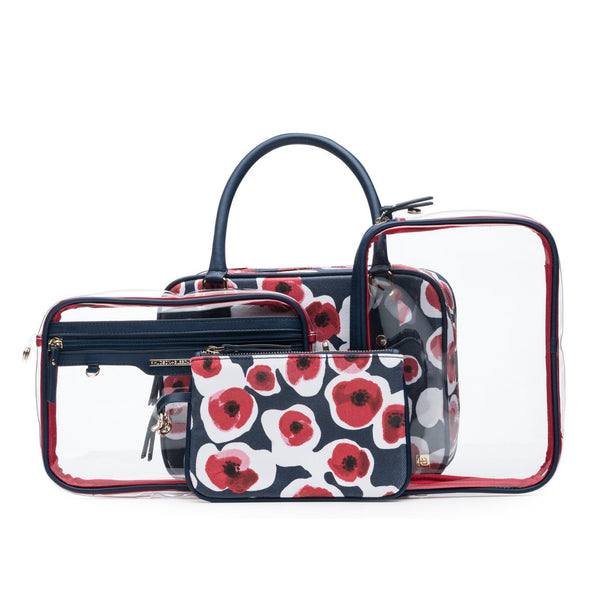 SAVANNAH VOYAGER TOILETRY BAG
