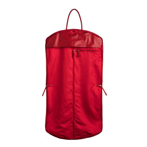 CHARLESTON BON VOYAGE GARMENT BAG
