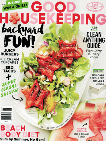 Hudson+Bleecker | Good Housekeeping