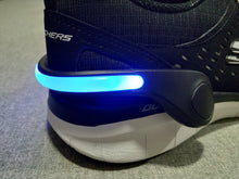 Night Safety Shoe Light - shike virtual run