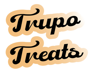 Trupo Treats Vegan Milk Chocolate. Vegan Crunch Chocolate Bar. Nostalgia In Every Bite. Vegan Rice Crunch Bar. Vegan Rice Crunch Chocolate Bar.