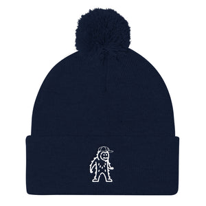 The Big Foot Beanie - Explore More Hat Co
