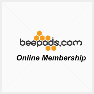 Beepods Beekeeping System