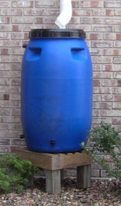 Upcycled Rain Barrel-a-Thon Kit