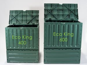 Eco King 400 Compost Bin