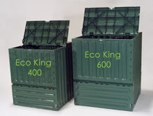 Load image into Gallery viewer, Eco King 600 Compost Bin