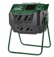 Load image into Gallery viewer, Mr. Spin Dual Compartment Compost Tumbler