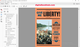 Give Me Liberty!: An American History Seagull Fifth Edition Vol. 2 - PDF Version