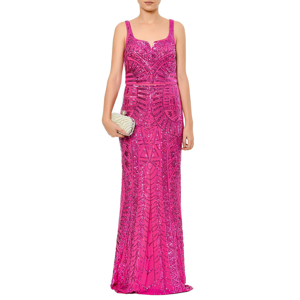 Venezuelan Night Dress Mysabella Pink