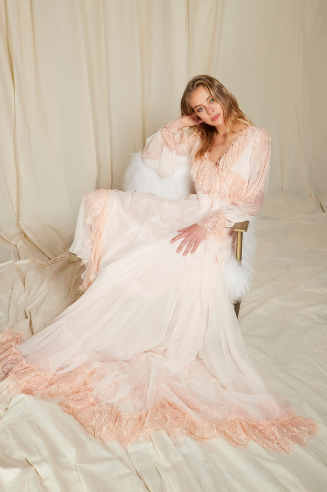 Lotica Gown Elbise Copurs London