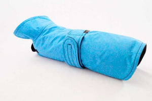 Waterproof Fleece Backed Dog Coat