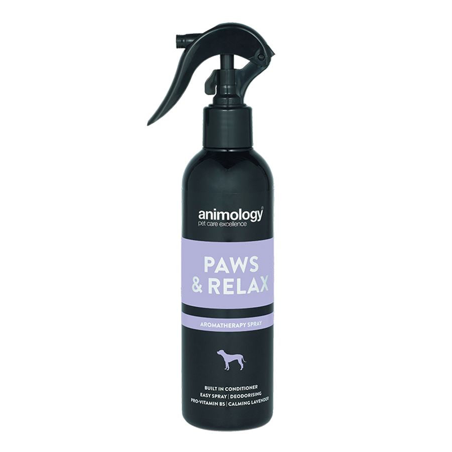 Animology Paws & Relax Aromatherapy Spray
