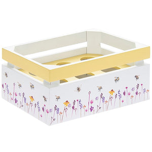 Busy Bee Egg Crate