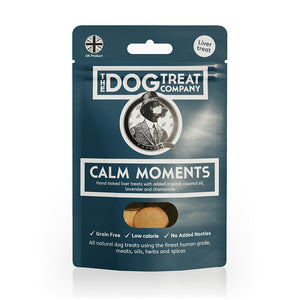 The Dog Treat Company - Calm Moments