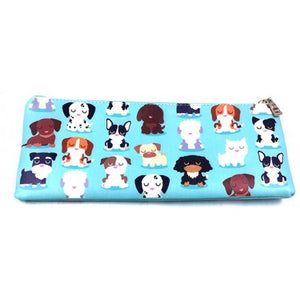 Dog Squad Pencil Case