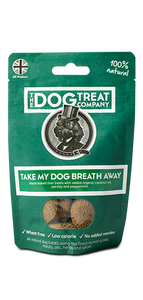 The Dog Treat Company - Take My Breath Away
