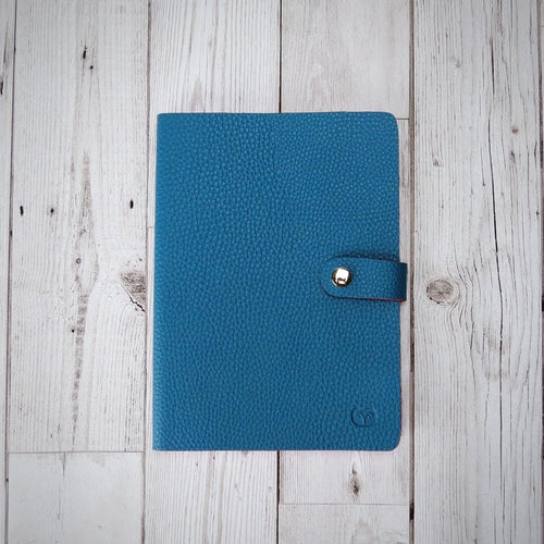 Nicobar Notebook - Teal