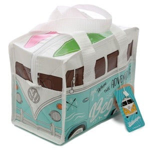Volkswagen Surfboard Campervan Lunch Bag