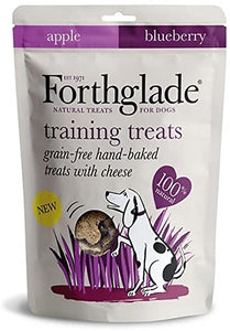 Forthglade Grain Free Training Treats With Cheese