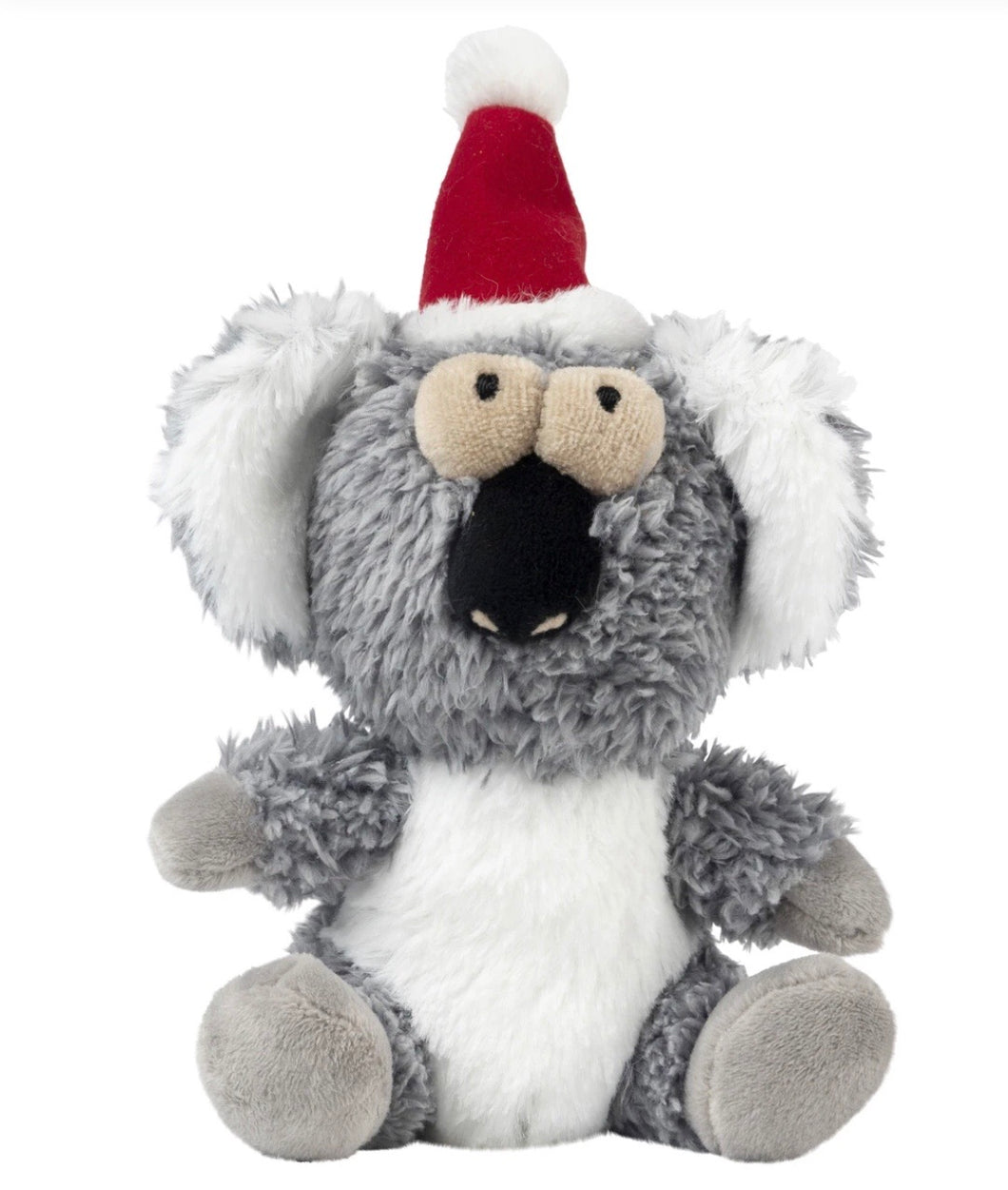 FuzzYard Christmas Kana The Koala Dog Toy
