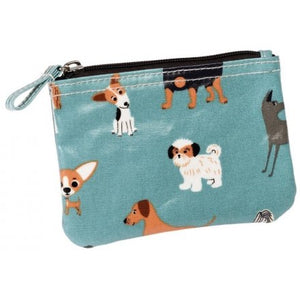 Best In Show Oilcloth Purse