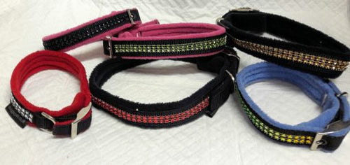 Sparkles Dog Collar