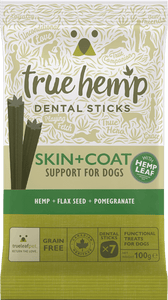 True Hemp™ Dental Sticks • Skin+Coat